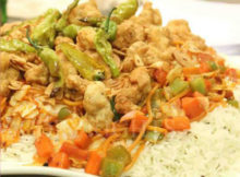 Tasty Singaporean Rice Recipe