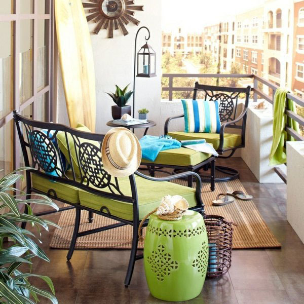 Living Room Ideas for Summer