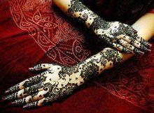 Eid ul Fitr Mehndi Designs
