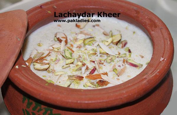 Lachay dar Kheer