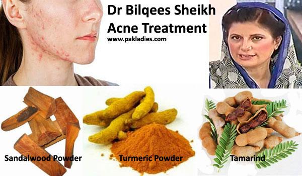 Dr Bilqees Acne Treatment