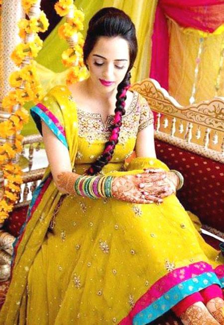 Bridal Mayon Dresses