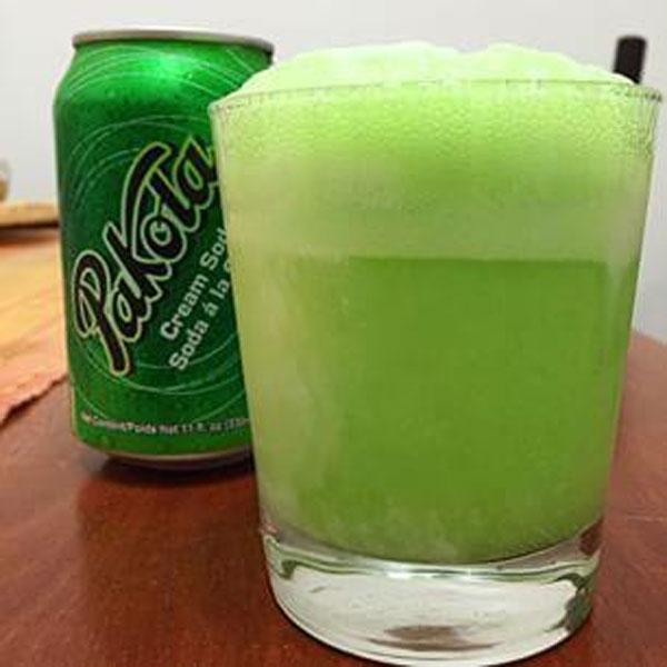 Doodh Soda Recipe