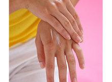 Hand Treatment