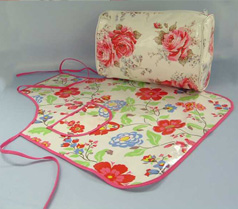 Binding and Piping Instructions