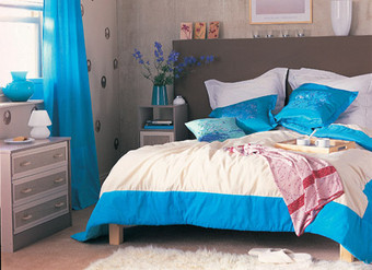 Bedroom Decoration Images