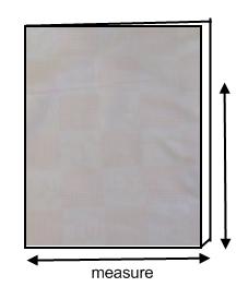 measure-sleeping-bag