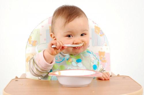 Babies Food Recipes