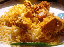 How to Cook Bombay Biryani