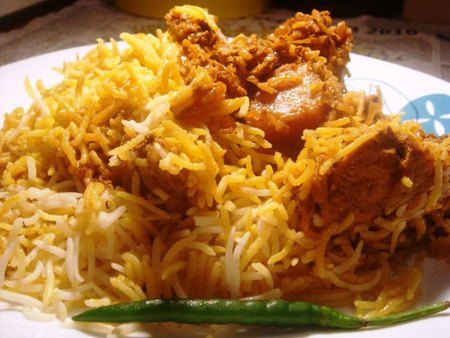 How to Cook Bombay Biryani