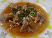 Mutton Kunna