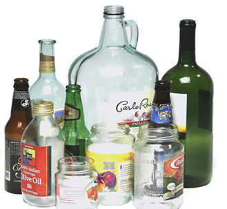 How to Clean Glass Bottles