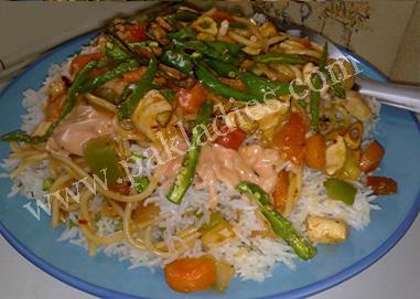 singaporean rice recipe