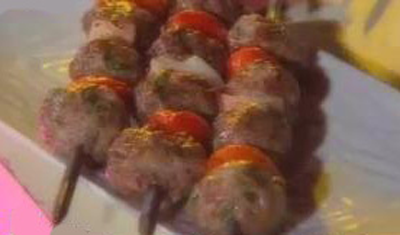 How to Make Kofta Kebabs