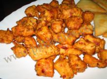 Spicy Chicken Pakora