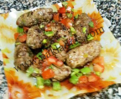Noorjahani Kabab