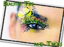 Tested Beauty Tips Tricks