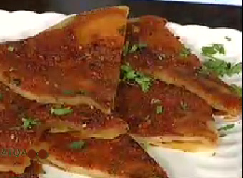How to Make Lahori Katlama
