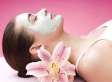 Whitening Facial by Dr Khurram Mushir