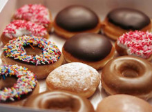 Easy Donuts