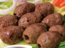 BBQ Gola Kebab Recipe