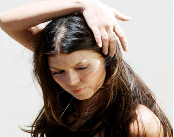Oil for Hair Loss