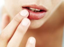 Dark Lips Tips in Urdu