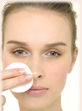 Homemade Astringent for Acne