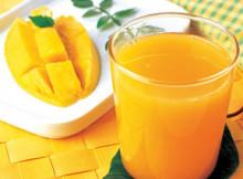 How to Make Mango Squash Recipe