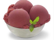 Very Berry Sorbet Recipe