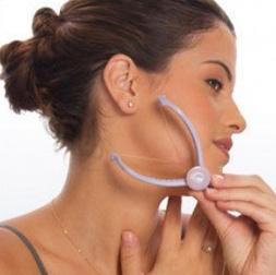 Unwanted Facial Hair Tips