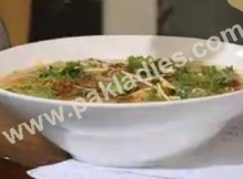 How to Cook Khichda