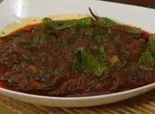 Darbari Gosht Recipe