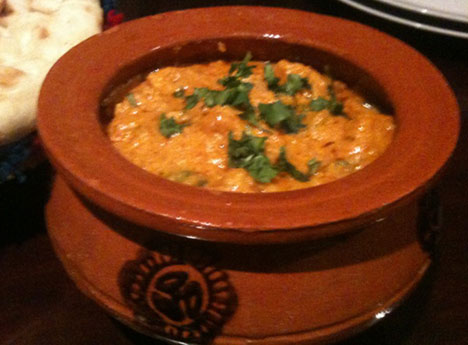 Chicken Boneless Handi Recipe