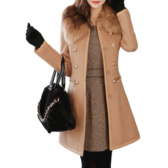 Coats for Ladies