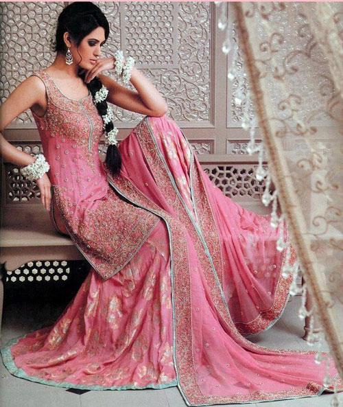 Bridal Designer Lehgas