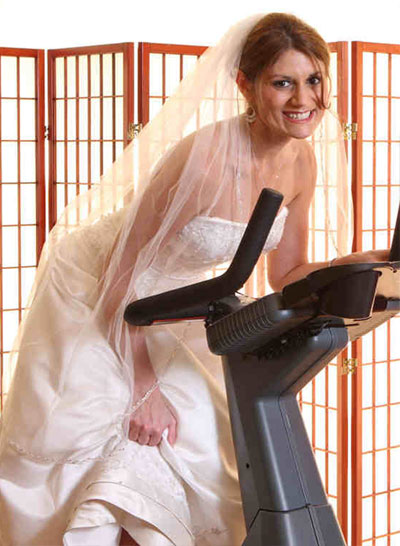 Bridal Fitness diet