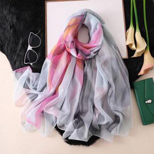 scarf summer