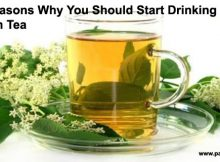 Start Drinking Green Tea