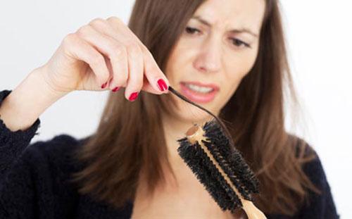 hair fall tips in urdu