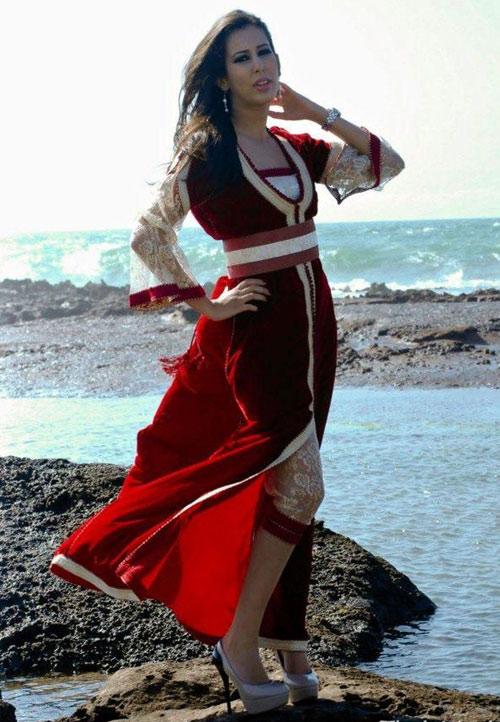designer dress