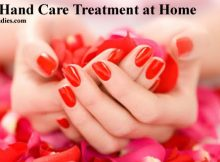 Hand Care Treatments at Home
