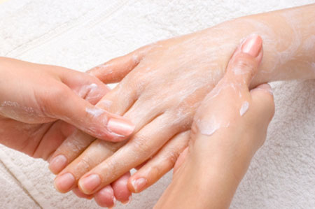 Best Hand Care Treatment