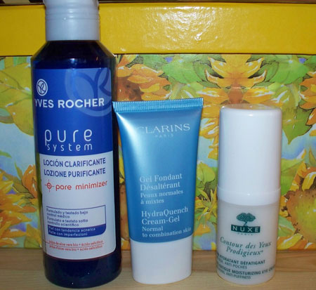 Skincare Routine for Young Skin