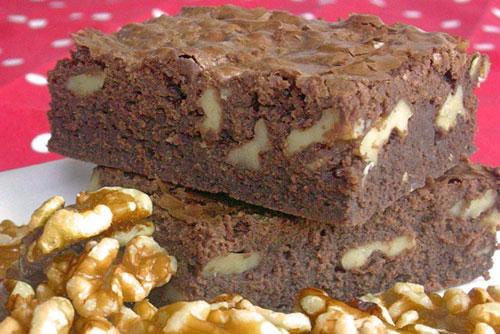 brownies bar