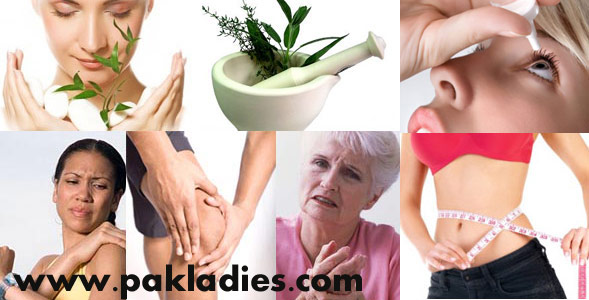 natural cures for common diseases