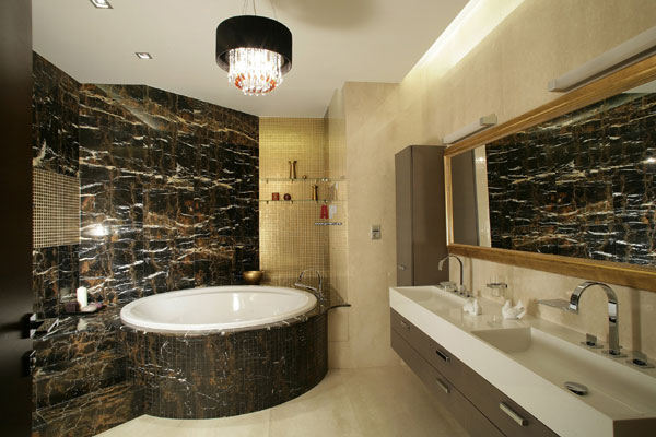 Designer Bathroom Ideas