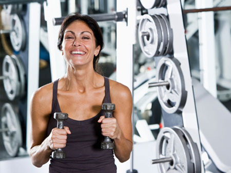 Avoid Gym Injuries
