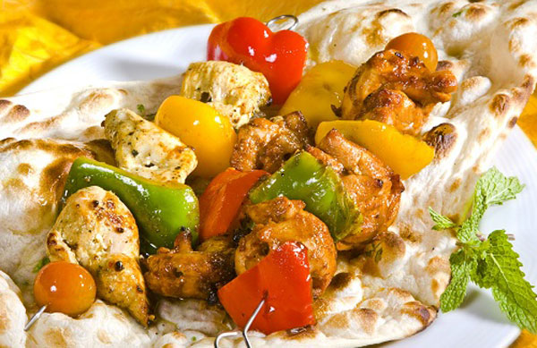 Quick Shish Tawook Recipe