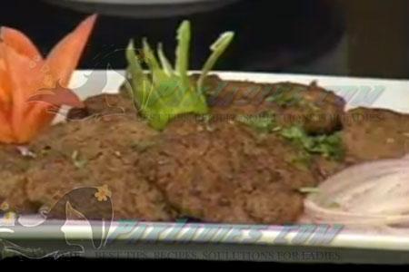 Kachay Keemay kay Kabab